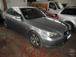 5 - BMW 530 D Scac.JPG