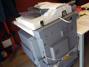 Materiale per ufficio e idraulica vendita for Materiale per ufficio