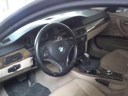 Fig 3 - BMW 330 XD SW