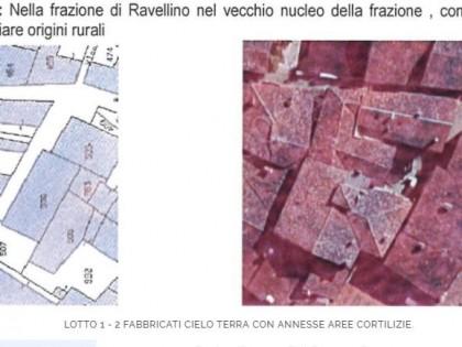 Fig 1 - LOTTO 1 - 2 FABBRICATI CIELO T...