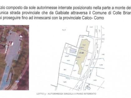 Fig 1 - LOTTO 3 - AUTORIMESSA SINGOLA...