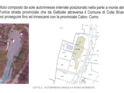 Fig 1 - LOTTO 4 - AUTORIMESSA SINGOLA...