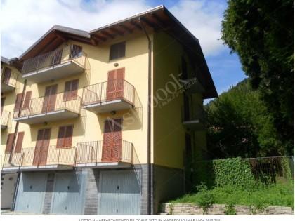 Fig 1 - LOTTO H - Appartamento bilocal...