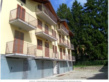 Fig 2 - LOTTO H - Appartamento bilocal...