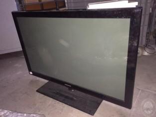 Fig 1 - Lotto 1: Televisore al Plasma...