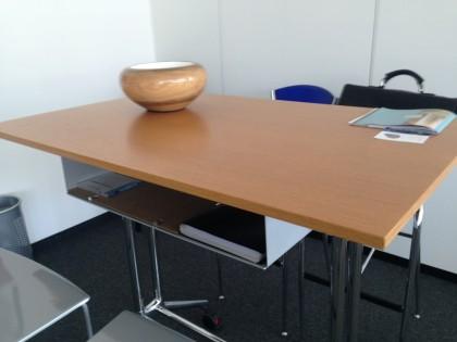 Fig 3 - Attrezzatura e mobili per uffi...