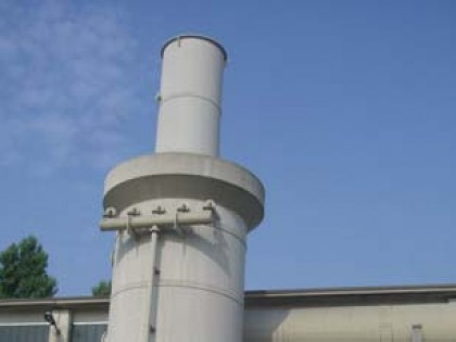 Fig 3 - Capannone ad uso industriale e...
