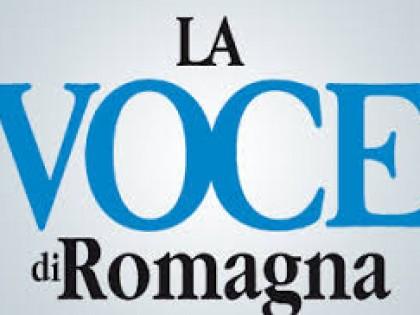 """Fig 1 - testata giornalistica """"La Voce..."""