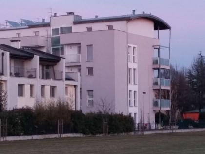 Fig 1 - Appartamento trilocale con gia...