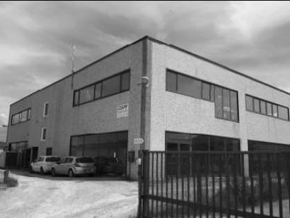 Fig 1 - Fabbricato industriale/commerc...