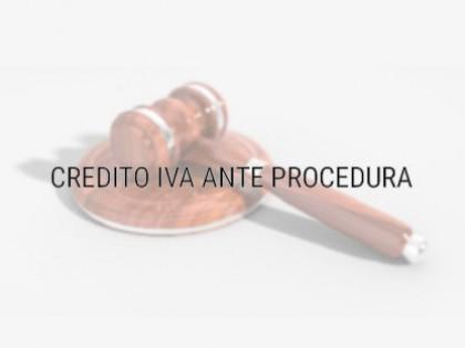 Fig 1 - Cessione Credito IVA per Valor...