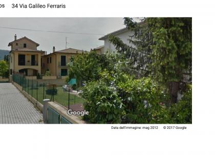 Fig 1 - FOLIGNO (PG) VIA GALILEO FERRA...