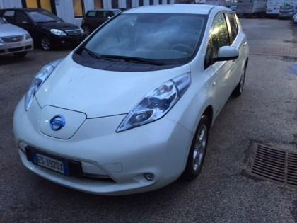 Fig 1 - Fig 1 - Autovettura elettrica marca Ni...
