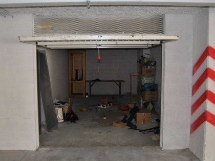 Fig 1 - Fig 1 - Garage nuovo e mai utilizzato...