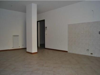Fig 1 - L'unità immobiliare sito nel c...