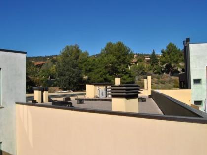 Lastrico solare praticabile complesso fontana loc olmo perugia