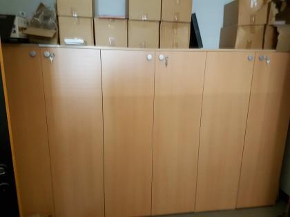 Fig 1 - Arredamento d'ufficio (inventa...