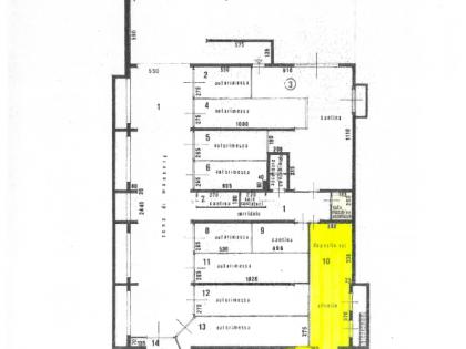 Fig 1 - Deposito sci in Comune di Tarv...