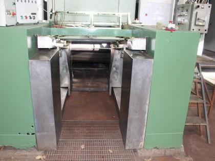 Fig 1 - Vendita di macchinari per tint...
