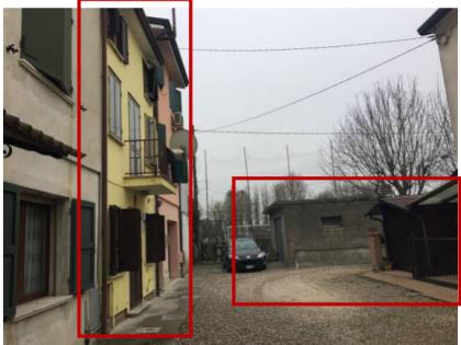 Fig 1 - Lotto: Garage posto al piano t...