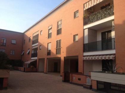 Fig 1 - Appartamento ubicato al piano...