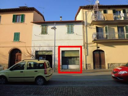 Fig 1 - Magazzino e locale di Deposito...