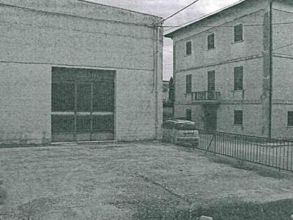 Fig 1 - SPOLETO (PG) FRAZIONE CANNAIOL...