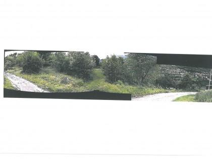 Fig 1 - Appezzamento di terreno urbani...
