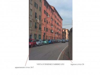 Fig 1 - Unità immobiliare sita nel Com...