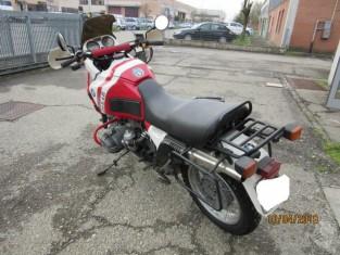 Fig 2 - MOTOCICLO MARCA BMW MODELLO R...