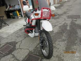 Fig 3 - MOTOCICLO MARCA BMW MODELLO R...