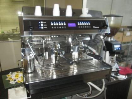 Fig 1 - Fig 1 - Lotto 1: macchina del caffè 2...