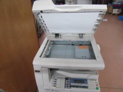 Fig 1 - 01 fotocopiatore marca Olivett...