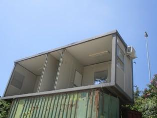 Fig 2 - LOTTO N. 12 Container da mt qu...