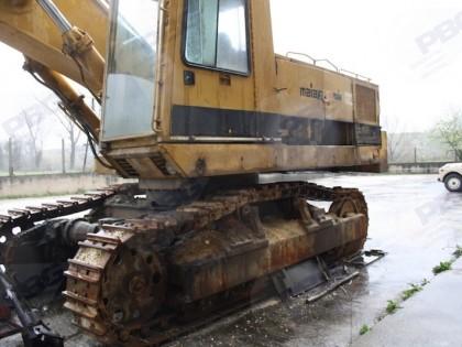 Fig 1 - Fig 1 - Escavatore Cingolato Caterpill...