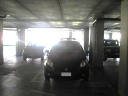 Fig 1 - Fig 1 - Posto auto
