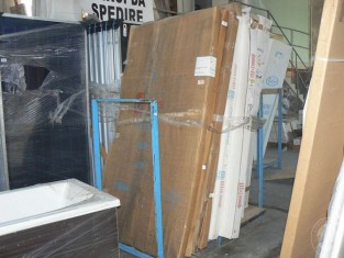N 13pz box doccia lotto 522 vendita benimobili.it