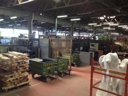 Fig 1 - Fig 1 - CP Sagsa Srl - Centro di produ...
