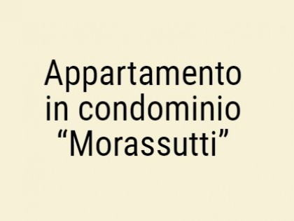 "Fig 1 - Fig 1 - Appartamento in condominio ""Mo..."