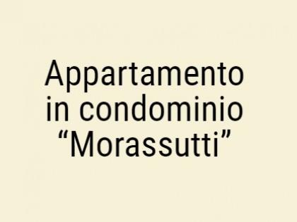 """Fig 1 - Appartamento in condominio """"Mo..."""