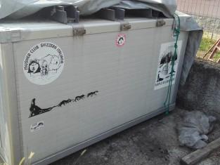 Fig 1 - container coibentato per trasp...