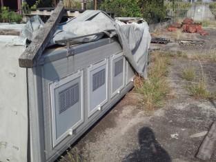 Fig 2 - container coibentato per trasp...