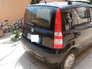 Fig 1 - Fig 2 - Lotto 1 - Fiat Panda