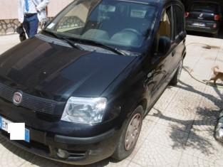 Fig 1 - Fig 3 - Lotto 1 - Fiat Panda
