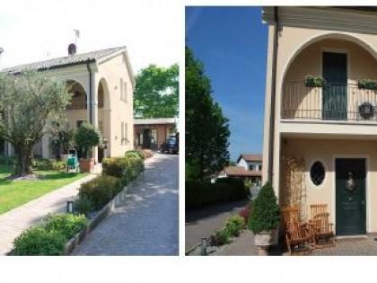 Fig 1 - Fig 1 - Casa di abitazione civile in V...