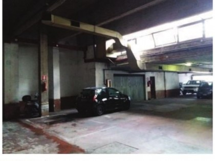 Fig 1 - Fig 1 - Piena proprietà garage ubicato...