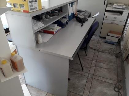 Arredo Ufficio Grigio : Arredo ufficio termoli arredamenti spazio cucina