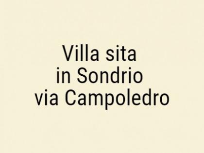 Fig 1 - Fig 1 - SONDRIO (SO)-VIA CAMPOLEDRO-LO...