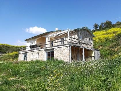 Fig 1 - Fig 1 - villa singola a CASTELLARO LOC...