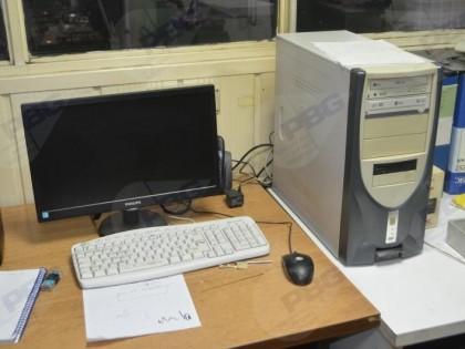 Fig 1 - Fig 1 - Mobili per ufficio e materiale...
